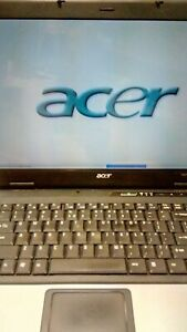 Acer Aspire 5100 Laptop ** FOR PARTS OR REPAIR ONLY!! **