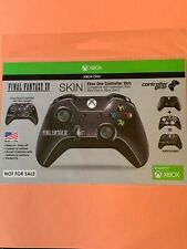GameStop Expo EXCLUSIVE Final Fantasy 15 XV Promo Xbox One Controller Skin. NEW!