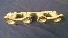 Ford ZETEC SE SIGMA Inlet Manifold Inlet Manifold to Suit Jenvey/DCOE