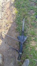Farmall John Deere Tractor Hill Side Hitch Assembly Ihc H M Sm Smta Hitch A B G