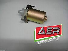 MOTOR DE ARRANQUE AER60007 DERBI 50 ATLANTIS 02 ROJO BALA 2003