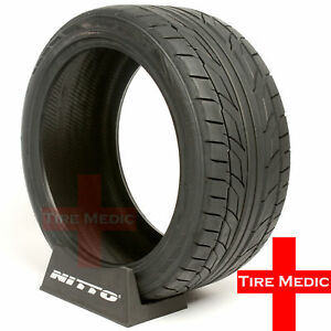 2 NEW NITTO NT555G2 PERFORMANCE TIRES 305/30/20 305/30R20 3053020