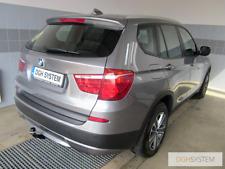 BMW X3 F25 dal 2010 Gancio di traino estraibile WESTFALIA + kit el. 7 poli