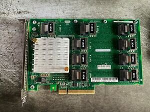 HPE 12Gb SAS Expander Card with cables for DL380 Gen9 727250-B21 761879-001