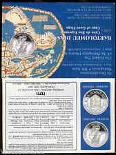Portugal 100 Escudos 1988 Bartolomeu Dias 500 años descu. de África 1434-1488