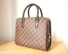 Authentic LOUIS VUITTON  Triana Bag Damier  NS1155