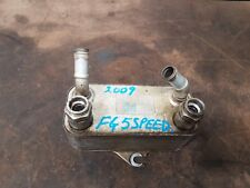 FORD FG FALCON  6 CYL 4 / 5 SPEED AUTO TRANSMISSION OIL COOLER HEAT EXCHANGER