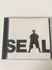 Seal : Seal CD (1991)