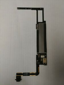 iPad Air 1st Gen 16GB WIFI A1474 Logic Board Motherboard Unlocked BLK MD785LL/B