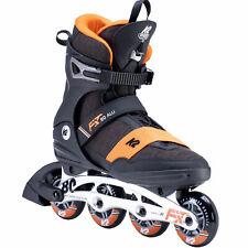 K2 FIT F.I.T. 80 Alu Herren-Inlineskates Inline Skates Inliner Fitnessskates