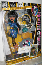 Monster High Picture Day CLEO DE NILE - BRAND NEW!!