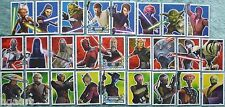 Star Wars Force Attax Clone Wars Series 4 Base Card Selection (#166 - 192)