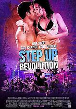 Step Up 4 - Miami Heat (DVD, 2012)