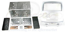CONNECTS2 MAZDA 5 2008+ DOUBLE DIN STEREO FACIA KIT