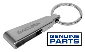 Acura Keyring Silver Great gift