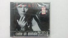 CAVALIERE TIZIANO GATTO PANCERI COME UN ANIMALE CD SEALED