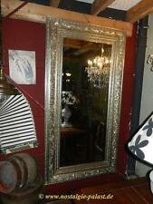 Rechteckige Groß-(größer-als-60-cm) Deko-Spiegel im Vintage/Retro-Stil