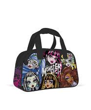 PP127 Monster High Kinder Tasche Bowling Bag Handtasche Sporttasche
