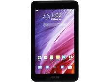 "ASUS ME70C-8G-BK 7"" Tablet Atom Z2520 1.2GHz 1GB 8GB Emmc Android 4.3"