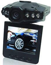 En coche van 720p Hd Usb 12v vehículo Dash Cam cámara noche visión Grabadora 8 Gb Sd