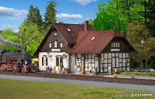 Vollmer H0 43518 - Bahnhof Laufenmühle   Bausatz Neuware