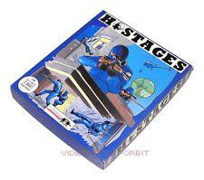 Hostages pour Atari st de Infogrames