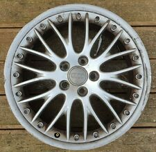 "Original 18"" BBS Speedline Split-Rim Alloy Wheel - 5x112 Audi Vw Seat Skoda"