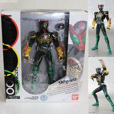 [USED] S.H.Figuarts Kamen Rider OOO Tatoba Combo Figure BANDAI Japan