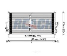 A/C Condenser Reach Cooling 31-3023