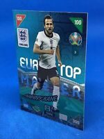 PANINI ADRENALYN EURO 2020 2021 KICK OFF TOP MASTER HARRY KANE ENGLAND