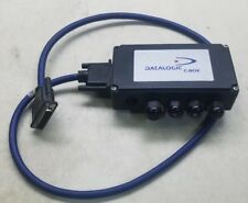 DATALOGIC K0CBOX200SS2664 (Used, Cleaned, Tested 2 year warranty)