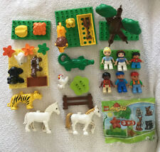 LEGO LOT DE 16 ANIMAUX CHAT,CHIEN,TORTUE,OISEAUX,HAMSTER,CHOUETTE *NEUF*