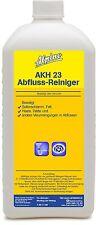 1L AKH23 Abflussreiniger Rohrreiniger Professioneller Rohr-Reiniger in Gelform