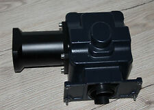 Leica MICROSCOPIO Microscope LAMPADE casa accoglienza 90 ° per Leica DMI (N. 11504110)