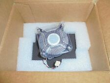 New Genuine Dell Inspiron 530 530S Computer Cpu Cooling Fan & Heatsink K078D