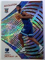 2018-19 Panini Revolution Jaren Jackson Jr. Rookie RC #139, Memphis Grizzlies