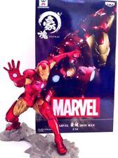 Banpresto GOUKAI Marvel Iron Man PVC Figure