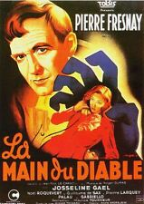 LA MAIN DU DIABLE (1943) / WITCHES HAMMER (1969)