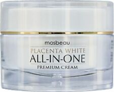 Authentic Mosbeau Placenta White All-In-One Premium Whitening Cream -BEST PRICE!