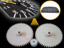 Set di ingranaggi per MERCEDES S w126//Tachimetro Strumento Combinato Contachilometri Riparazione