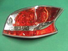 2013-2015 Nissan Altima Right Rear Tail Light OEM Part# 26550-3TA0B