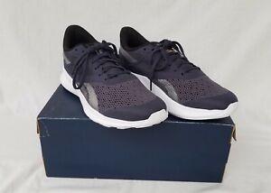New Men's Reebok Speed Breeze 2.0 Running Shoes EH2726 Navy & White