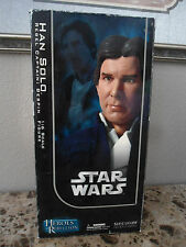 Sideshow Collectibles Star Wars ESB  1/6 Scale Bespin Han Solo