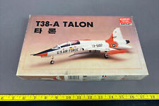 Academy Minicraft 1/48 scale T38-A Talon Military Plane Model U.S Airforce