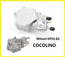 Kart MIKUNI DF52-82 mit Überdruckventil Benzinpumpe Kraftstoffpumpe petrol pump