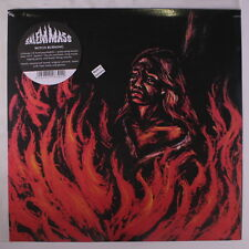 SALEM MASS: Witch Burning LP Sealed (Spain, reissue) Rock & Pop
