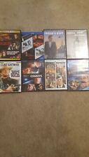 Clint Eastwood Collection Lot Blu-ray DVD Firefox Rookie Gauntlet