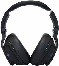 JBL Synchros Slate Over-Ear Stereo Headphones (Black)