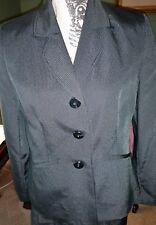 evan piccone pant suit size 10P