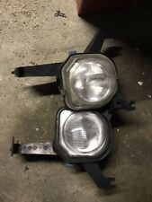 Peugeot 306 R/H Front Fog Light